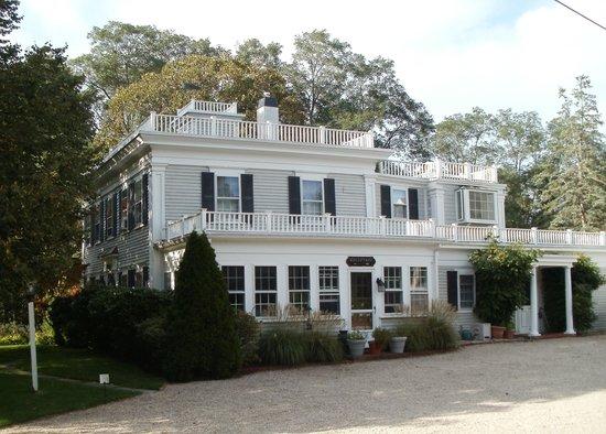 Whalewalk Inn & Spa : Whalewalk Inn