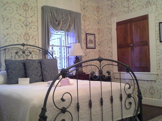 King George IV Inn : Simply lovely