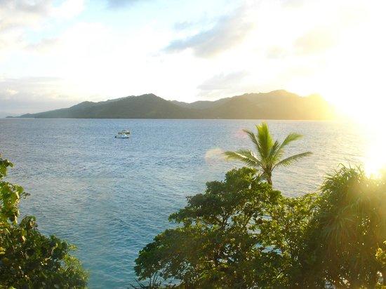 Royal Davui Island Resort: Villa 16