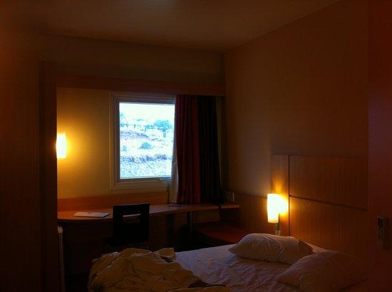 Hotel Ibis Contagem Ceasa : Quarto