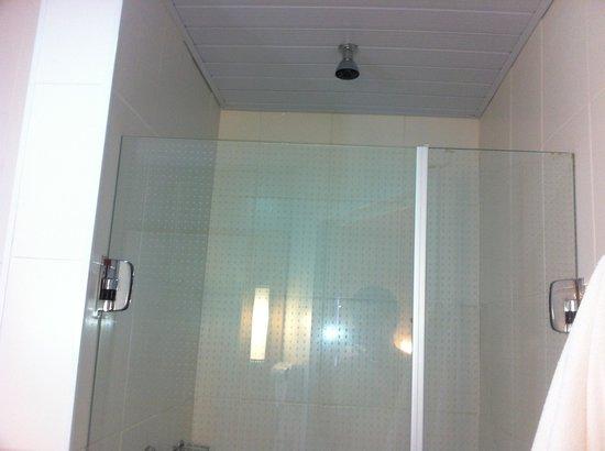 Hotel Ibis Contagem Ceasa : Banheiro