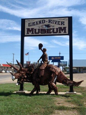 Grand River Museum