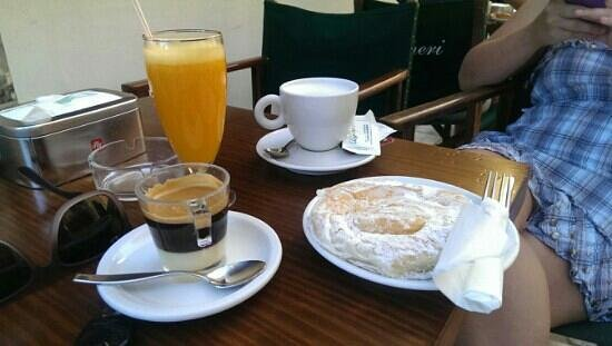 Bar Imperi: Los mejores desayunos de Ciutadella