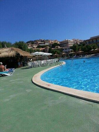 THB Cala Lliteras: pool