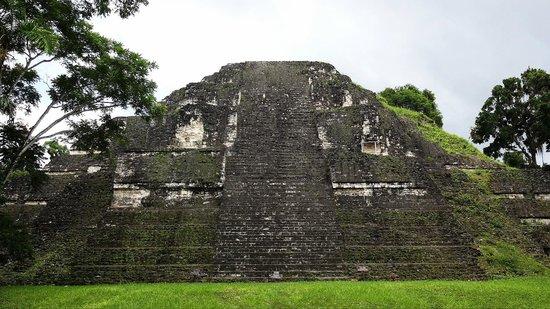 Lost World Pyramid