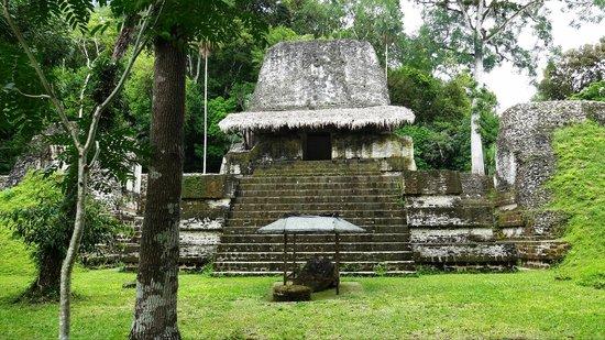 Lost World: Seven Temples