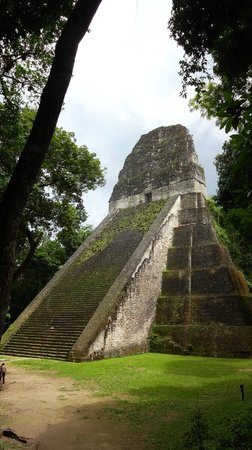 Lost World: Temple V