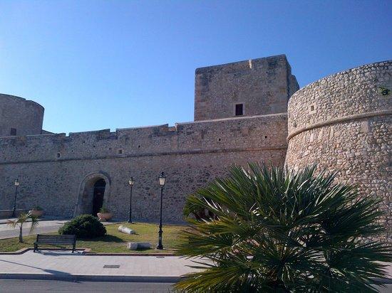 Castello Svevo Angioino