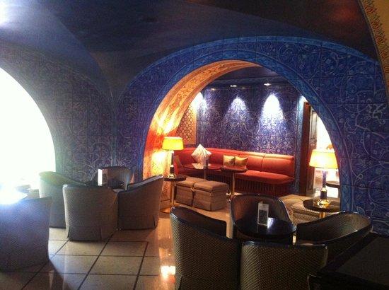 Castello del Sole Beach Resort & SPA: Bar 2