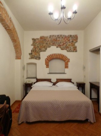Hotel Collodi: suite