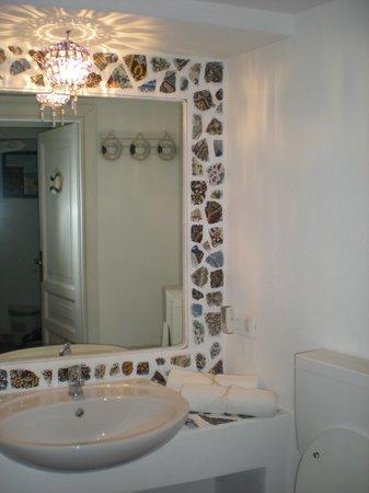 M Resort: Bagno