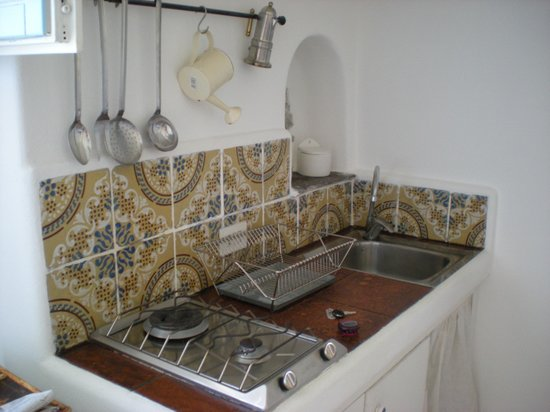 M Resort: Cucina