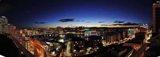 Photo of Metro Apartments On Darling Harbour Sydney