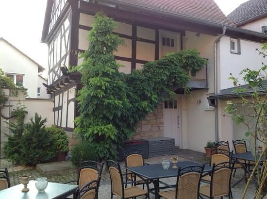 Hotel Salischer Hof : salischer Hof