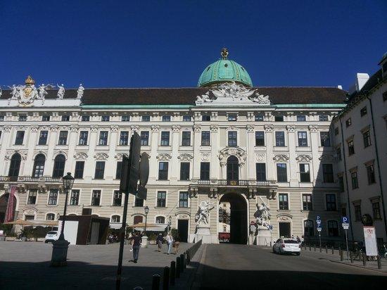 Viennatour : vienna