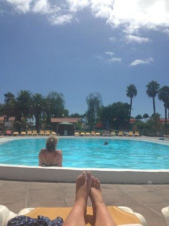 MRC Maspalomas Resort: two days ago