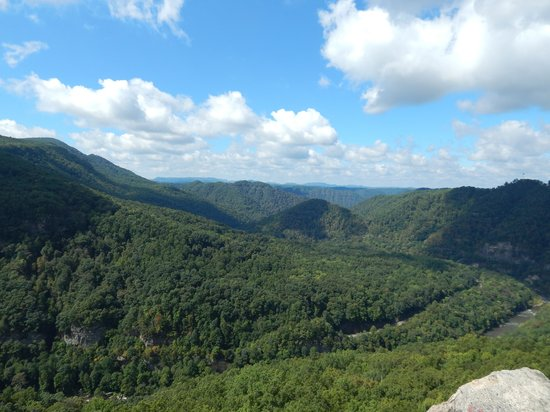 A Cottage Picture Of Breaks Interstate Park Breaks