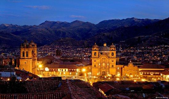 Photo of Hostal Corihuasi Cusco