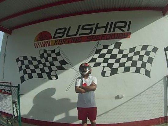 Bushiri Karting Speedway: 1