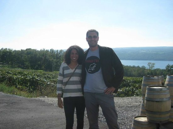 Experience! The Finger Lakes Tours: SWaB Tour - Seneca Lake