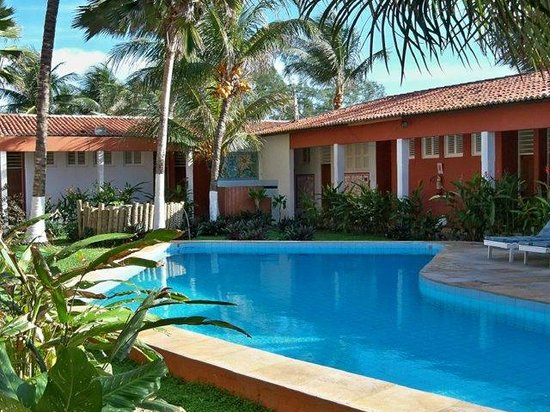 Ilha do Amor Hotel