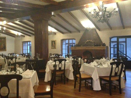 Sonesta Posadas del Inca Sacred Valley Yucay : Dining Room