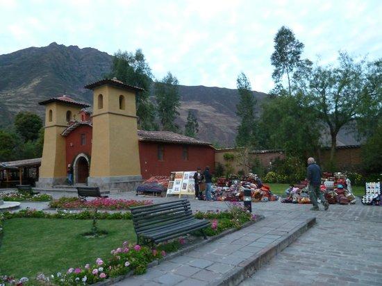 Sonesta Posadas del Inca Sacred Valley Yucay : Hotel Grounds