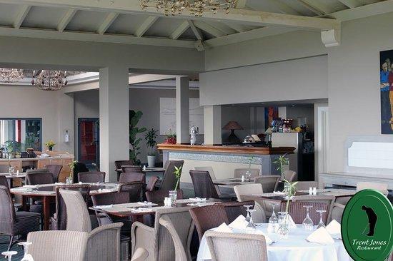 Restaurante Trent Jones
