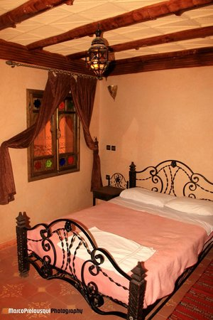 Hotel Etoil Du Toubkal : Double Room