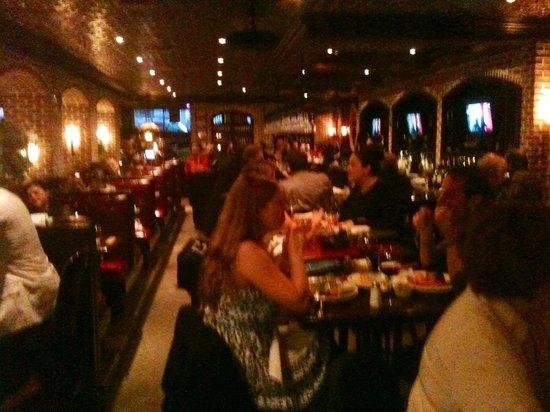 Baton Rouge Steakhouse Bar Restaurant