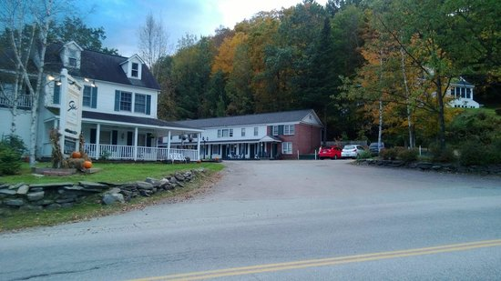 Stowe Vermont Hotels And Inns