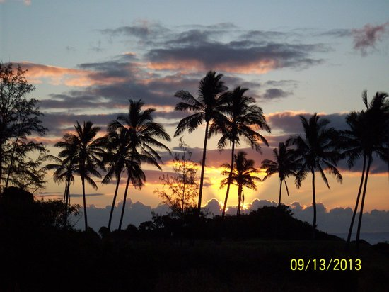 Sea Mountain: Sunrise