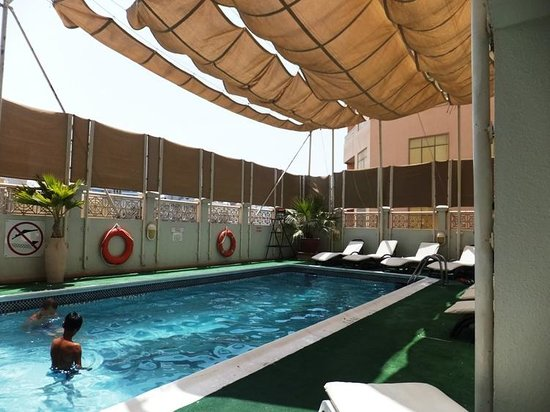 Arabian Courtyard Hotel & Spa: 11