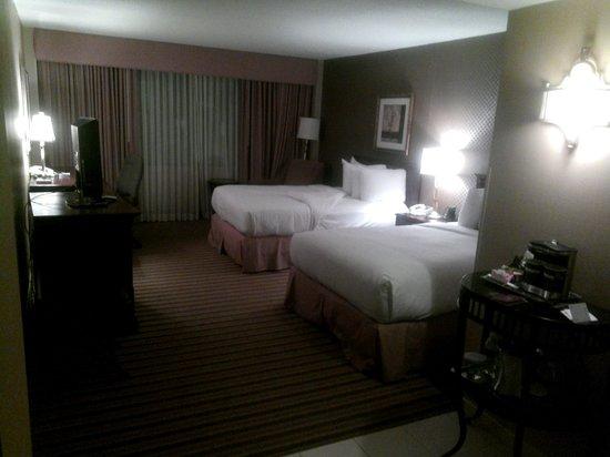 파시패니 힐튼 호텔 사진