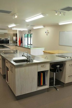 Kerikeri Cooking Club