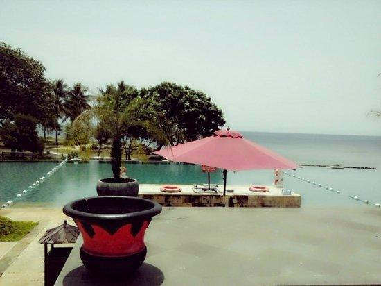 Tanjung Lesung, อินโดนีเซีย: Kolam Renang