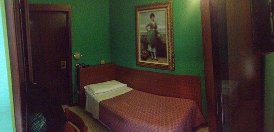 Bonola Hotel: Camera 51