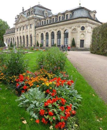 Maritim am Schlossgarten Fulda: Orangerie
