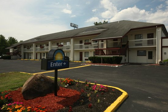 Days Inn Queensbury/Lake George