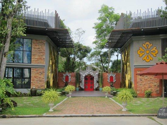 Phuket Botanic Garden: Botanic Gardens
