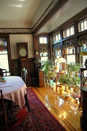 Photo of Evelo's Bed and Breakfast Minneapolis
