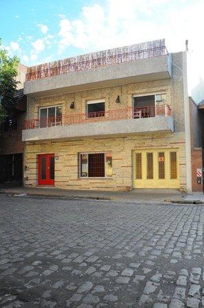 Dogo Hostel