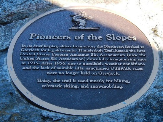 Mount Greylock State Reservation: Pioneers of the Slopes