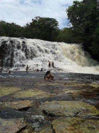Hotel Iracema Falls: Cachoeira de Iracema