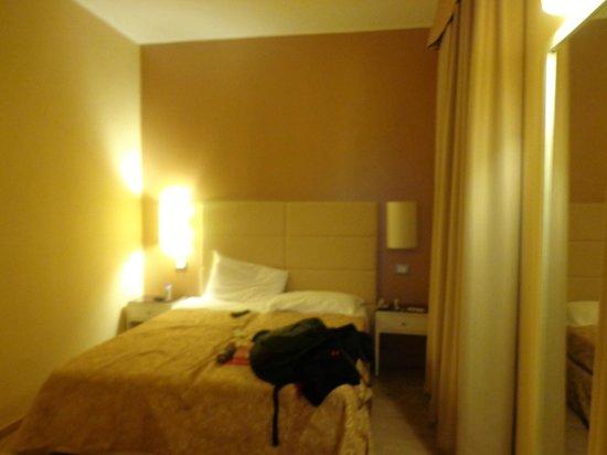 Hotel Regit: suite
