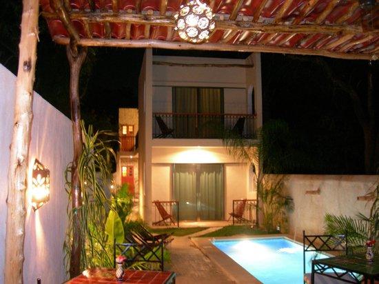Casa Del Maya: Casita 1