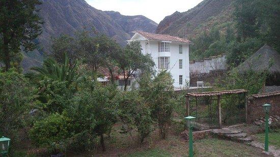 Nuestra Tierra Hotel : Hotel Pisac