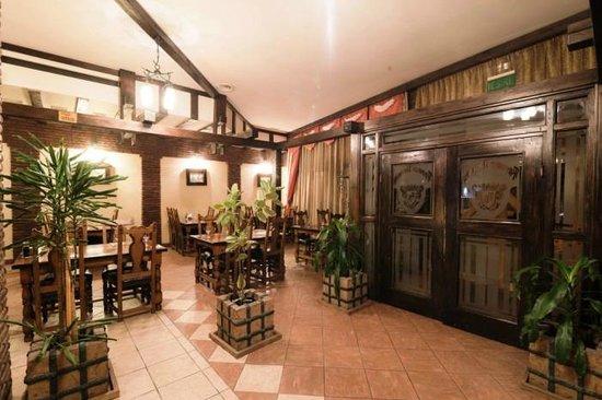 Taverna Buzoiana