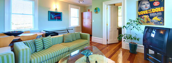 Kylemore: Apartment