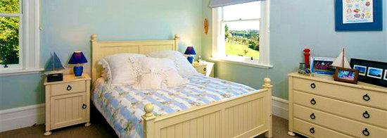 Kylemore: Bedroom